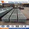 Стальные компоненты материалов стальной структуры для здания стальной структуры