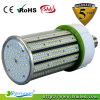 높은 만 LED 전구가 100W에 의하여 가로등 포스트 점화 차고 공장 창고 집으로 돌아온다