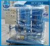 Ayater personalizados de suministro de aceite de motor usado Máquina purificadora