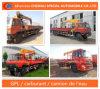 De Vrachtwagen van Dongfeng 6X4 210HP met 10t 12t Kraan
