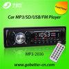 Coche MP3 con precio bajo portuario de radio teledirigido de Am/FM USB/SD Bluetooth