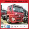 판매를 위한 Sinotruk HOWO 336HP 트랙터 트럭