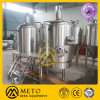 100L, 200L, 300, 500L Craft Beer Equipment voor Bar