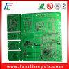 Fr4 Materialの2つの層Printed Circuit Board