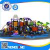 Het OpenluchtStuk speelgoed van de Speelplaats van het Pretpark van kinderen (Yl-K159)
