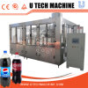 1.5liter automático Pet Bottle Carbonated Soft Drinks Filling Machine