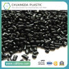 プラスチック製品の化学染料のための炭酸塩石灰PP黒いMasterbatch