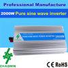 2000W Pure Sine Wave Inverter 24V 220V with Charger UPS