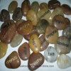 熱い販売によって混合される刻まれた装飾的な石
