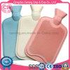 Bottiglia di acqua calda di gomma di vendita calda