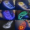 2835/3014/3528/335/5050/5630 di indicatore luminoso di nastro flessibile del LED