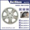 Coperchio di rotella di ricambio materiale dell'automobile dell'ABS