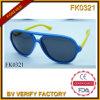 Plus cool des lunettes de soleil pour les enfants (FK0321)