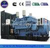최고 가격에 있는 Cummins Engine 300kw Biogas 발전기