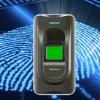 RS485 impermeable Lector RFID al aire libre Tarjeta de huellas digitales