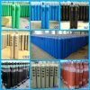 50L de Gasfles van High Pressure Seamless Steel Industrial (ENGELSE ISO9809)