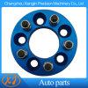 Distanziatore della rotella di automobile della lega di alluminio di CNC di abitudine