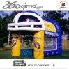 Aufblasbarer Sturzhelm-Fußball Quaterback Durchlauf (BMSG120)