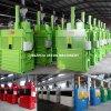 Machine en plastique de rebut de presse de bouteille d'animal familier de presse