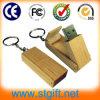 Disco de madeira da memória do USB de Flas preço novo do estilo do melhor