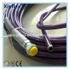 Boyau hydraulique à haute pression de fil d'acier inoxydable