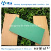 MDF laminado melamina de la alta calidad para los muebles