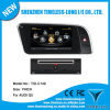 GPS A8 Chipset RDS Bt 3G/WiFi DSP Radio 20 Dics Momery (TID-C149)構築ののAudi Q5 2009-2013年のための車DVD