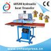 Flachbettkleid-Wärme-Druckerei-Maschine