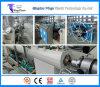 Производственная линия трубы HDPE/пластичный штрангпресс трубы на сбывании