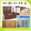 Adhésif de Shandong Hanshifu pour le laminage du bois de placage