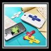 Teléfono celular Holder-07 del silicón del fabricante