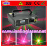 disco Light del laser de 230MW Rgv Full Color