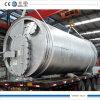 2015 Populares máquinas de Reciclagem de Pneus de 10 Ton recebendo óleo dos pneus