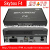 Ricevente satellite alta di vendita calda Skybox F4 di Defination