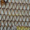 Divisorio della tenda decorativa della maglia o schermo architettonico del divisore