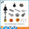 Nr., 2 Wasserstrahlausschnitt-Kopf der Wasser-Ausschnittmaschine