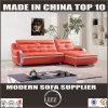 Insieme di cuoio funzionale moderno stabilito del sofà della mobilia del salone