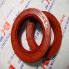 O selo do óleo de NBR/FKM/Tc com bordos dobro 40*70*12/personalizou