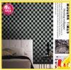 2016 nuovo Design Alto-Grade Flocking Wallpaper per Home Decoration