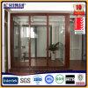 Раздвижные двери Stocker размера алюминиевых раздвижных дверей профиля большие