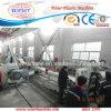 PVC pour l'extrudeuse feuille ligne productionn de bandes de chant