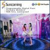 Fáciles portables instalan la boda LED Dance Floor