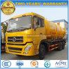 Dongfeng 6X4 Hochleistungsabsaugung-Abwasser-LKW 18 Kubikmeter-Vakuum-LKW