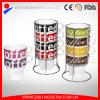 Impilando la tazza di caffè accatastabile della tazza di ceramica (GC1086)
