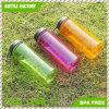 1000ml BPA освобождают Food-Grade бутылку космоса