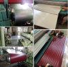 Farbe des Baumaterial-Dx51d PPGI PPGL beschichtete galvanisierten Stahlring