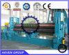 3 hidráulicos Roller Rolling Machine com CE