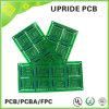 PCBのマイラー回路のMP3プレーヤーPCBのボードが付いているマルチゲームのボードPCB回路