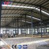 Gruppo di lavoro diretto del magazzino della struttura d'acciaio dell'alta fabbrica poco costosa di Qualtity
