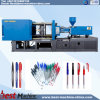 Hohe Kapazität Plastic Ballpoint Pen Injection Molding Making Machine Supplying Company